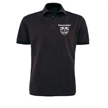 Unantastbar - Logo, Poloshirt
