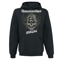 Unantastbar - Rebellion, Kapu