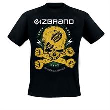 Eizbrand - Wir Tanzen nicht, T-Shirt