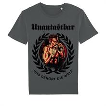 Unantastbar - Uns gehört die Welt, T-Shirt