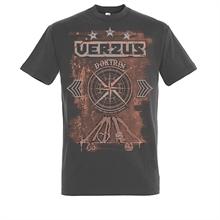 Versus - Doktrin, T-Shirt