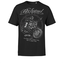 BadAss Bastards - Unchained, T-Shirt
