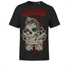 BadAss Bastards - BadAss for Life, T-Shirt