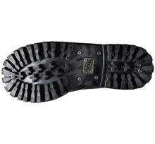 Steel - Rub Off, 10-Loch Boots