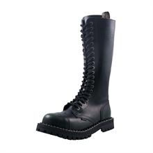Steel - Rub Off, 20-Loch Boots