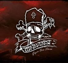 Piratenpapst - Gegen den Sturm, CD