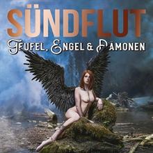 Sündflut - Teufel, Engel & Dämonen, CD