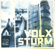 Volxsturm - Lichter Meiner Stadt, CD
