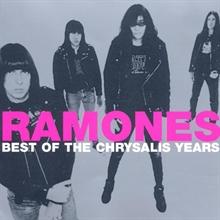 Ramones - Best Of The Chrysalis Years, CD