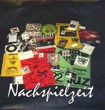 Smegma - Nachspielzeit, CD