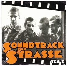 Soundtrack der Strasse - Vol.2 CD