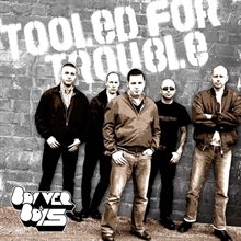 Bovver Boys - Tooled For Trouble, CD