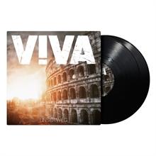 VIVA - Unser Weg, Double Vinyl