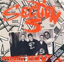 Section 5 - Street RocknRoll, CD
