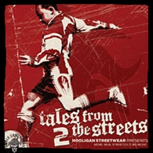 Tales From The Street - Vol.2 CD