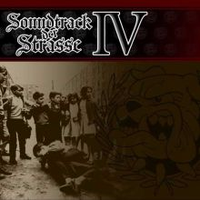 Soundtrack Der Strasse - Vol.4 CD