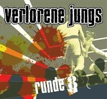 Verlorene Jungs - Runde 8 CD
