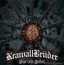 Krawallbrüder - Das Elfte Gebot, CD