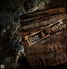 Rotz & Wasser - 24/7  Rock n Roll, CD