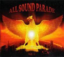 All Sound Parade CD