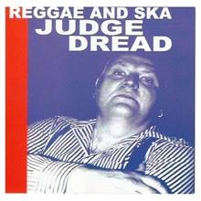 Judge Dread - Reggae & Ska, CD