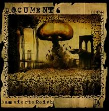Document 6 - Das vierte Reich, CD