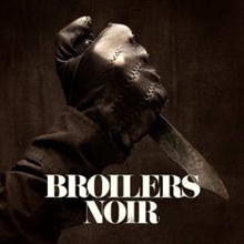 Broilers - Noir, CD