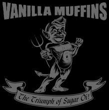 Vanilla Muffins - The Triumph Of Sugar Oi!, CD