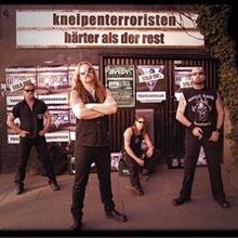 Kneipenterroristen - Härter als der Rest, CD