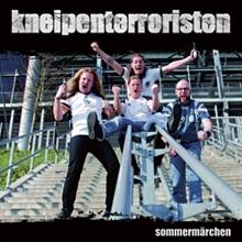 Kneipenterroristen - Sommermärchen, CD