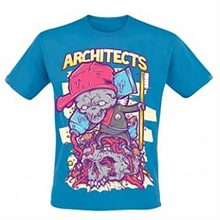 Architects - Toothbrush T-Shirt