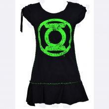 DC - Green Lantern Ring, Top