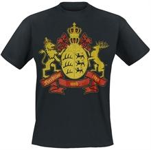 Furchtlos Und Treu - T-Shirt
