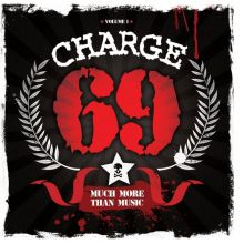 Charge 69 Much more than music - LP+CD weiß