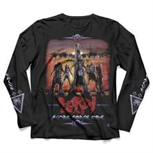 Lordi - Scare Force1, Longsleeve