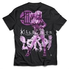 Lordi - Face Hella 2020, T-Shirt