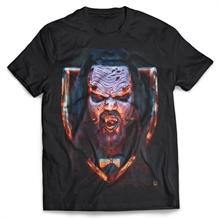 Lordi - Face Mr Lordi 2020, T-Shirt