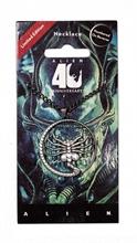 Alien 40th Anniversary Halskette Facehugger