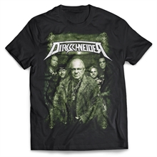 Dirkschneider - Group, T-Shirt